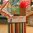 Just Make Stuff Blog Gift Wrapping Ideas