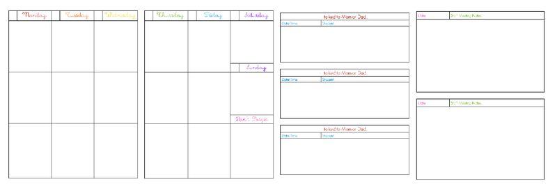 Teacher forms 7-20-10