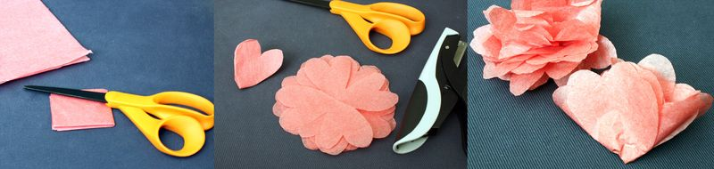 Tissue Paper Flowers copy