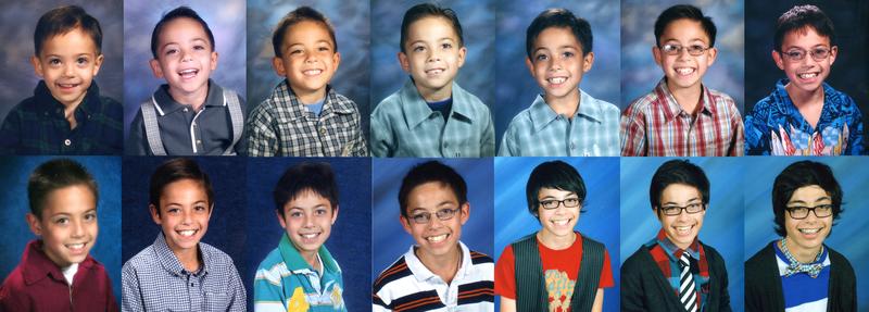 Mac's School Photos Together copy