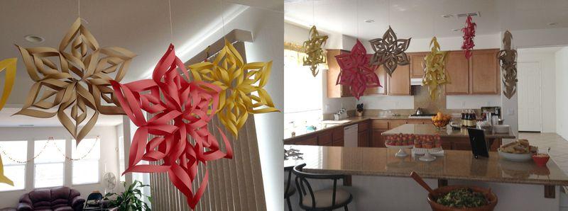 Megan's Decorations