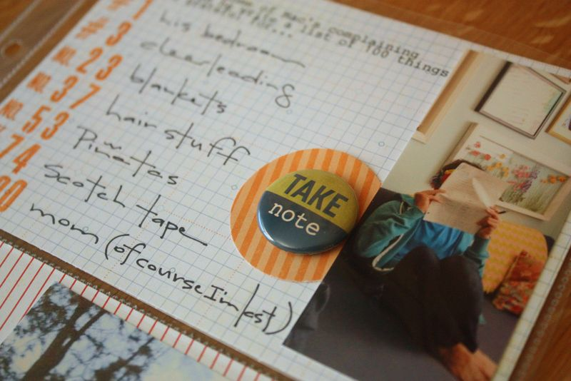 Just Make Stuff Blog...Project 36