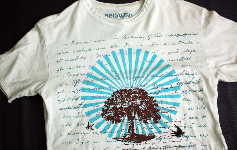 Just Make Stuff Blog...T-shirt Pillow