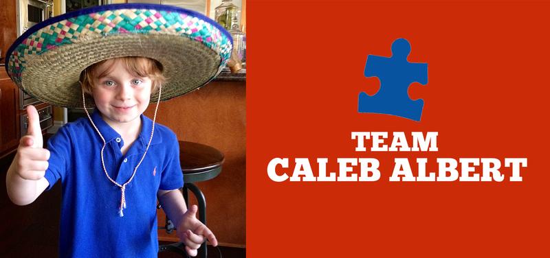 Team Caleb Albert