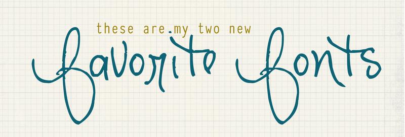 Favorite fonts rz copy