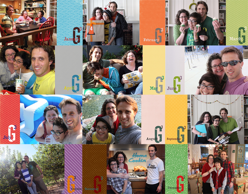 G3 2011