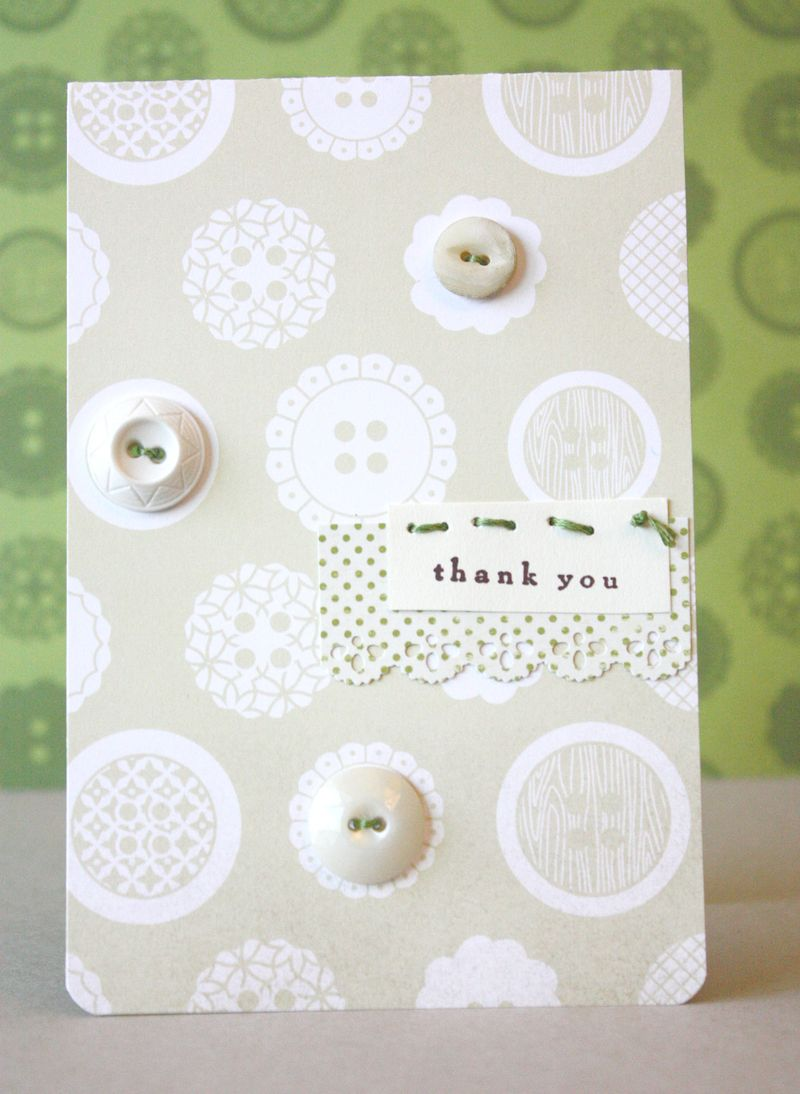 Just Make Stuff Blog...Greeting Cards