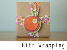 Gift Wrapping copy