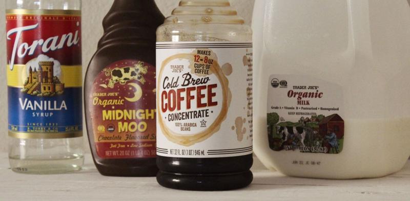 Iced Coffee...Just Make Stuff Blog
