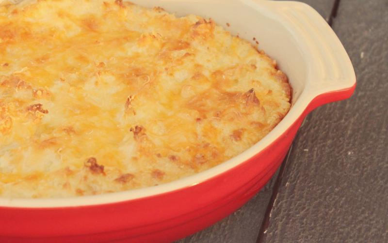 Twice Baked Potatoes...Just Make Stuff Blog