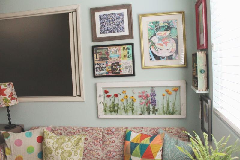 Craft Room...Just Make Stuff Blog