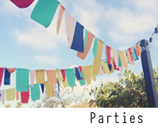 Parties copy