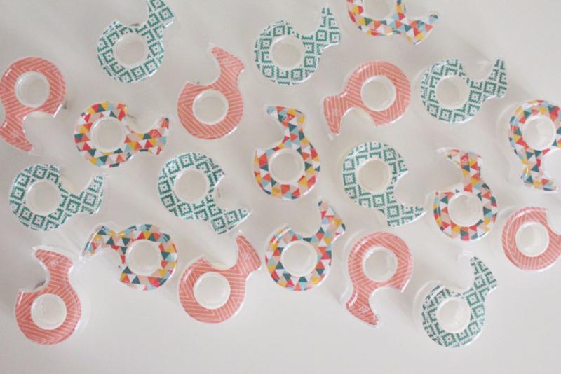 Holiday Gift Wrapping Kits...Just Make Stuff Blog