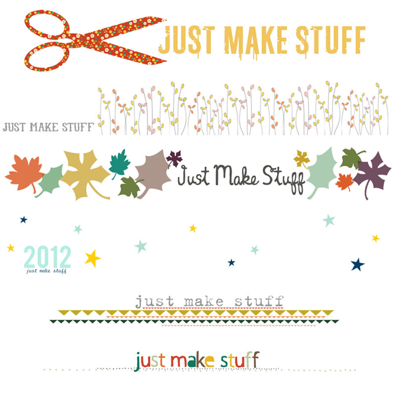 Just Make Stuff Blog