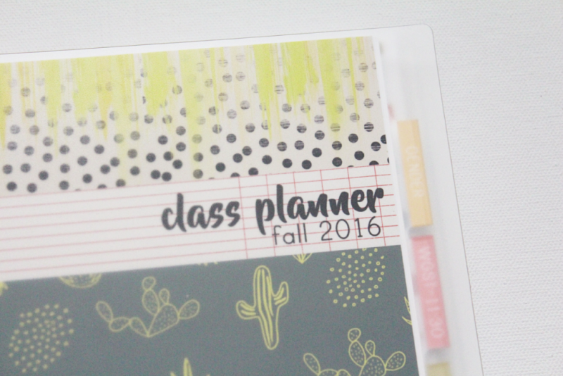Teacher ARC Planner...Just Make Stuff Blog