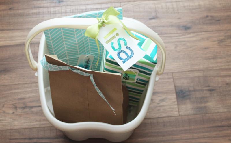 Relaxation Kit Gift...Just Make Stuff Blog