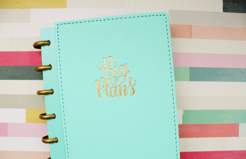 Mini Happy Planner Printable Pages...Just Make Stuff Blog