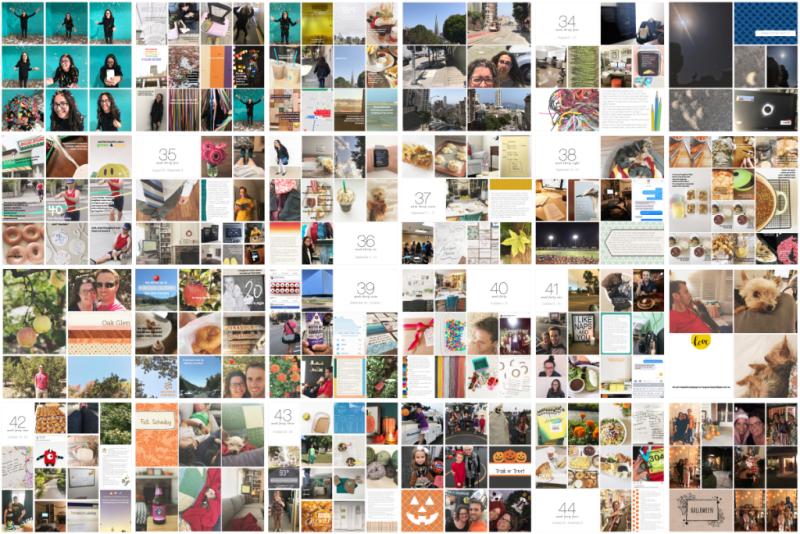 Project Life...Just Make Stuff Blog
