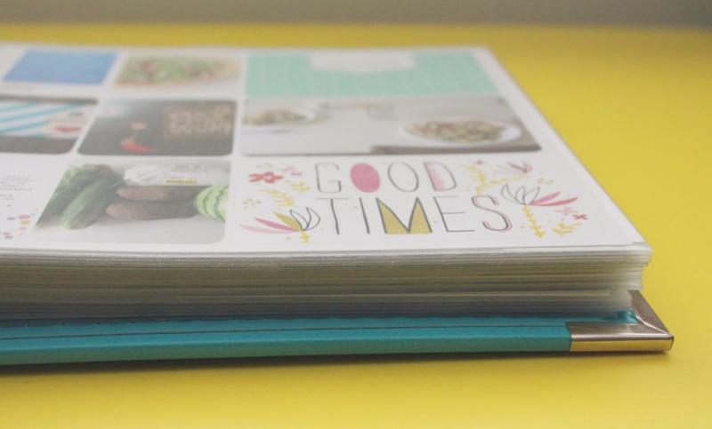 Project Life 2015 Wrap-Up...Just Make Stuff Blog