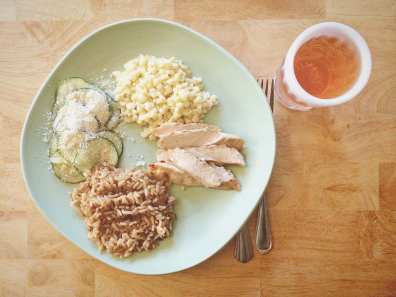 Brown Sugar Dijon Grilled Chicken...Just Make Stuff Blog