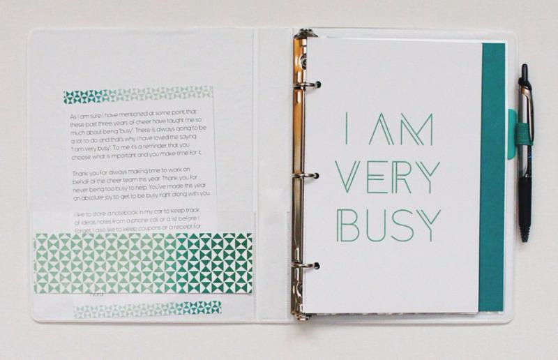 Errand Notebooks...Just Make Stuff Blog