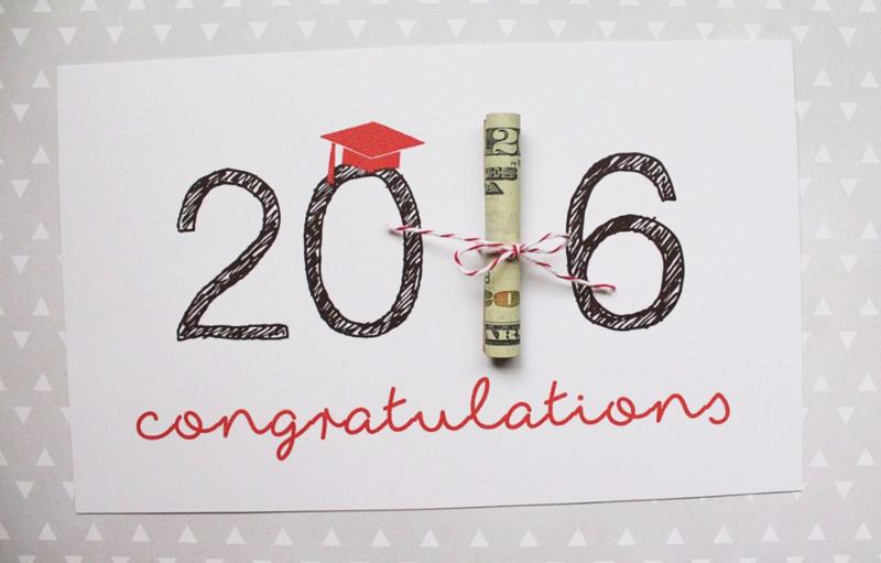 Graduation Card...Just Make Stuff Blog