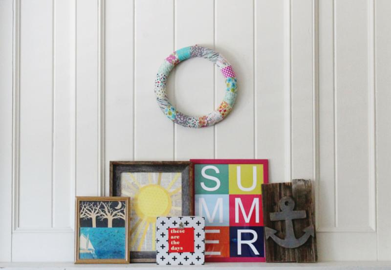 Free Summer Print...Just Make Stuff Blog